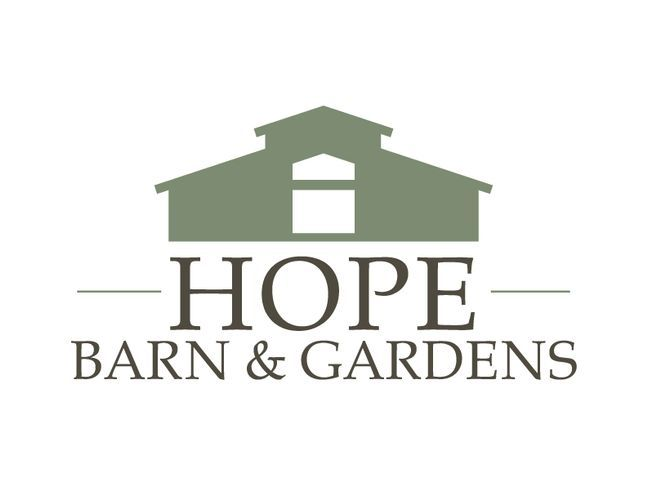 Hope Barn & Gardens Logo